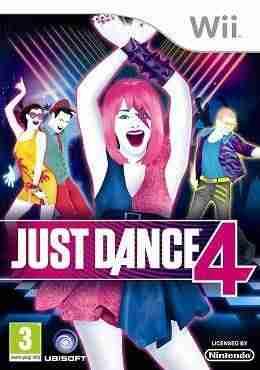 Descargar Just Dance 4 [MULTI3][USA][WiiERD] por Torrent